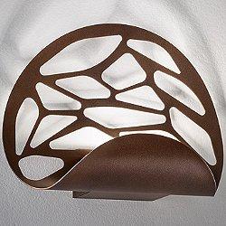 Kelly AP Wall Sconce (Coppery Bronze) - OPEN BOX RETURN