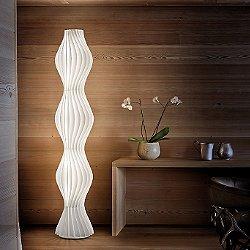 Vapor LT1 Floor Lamp