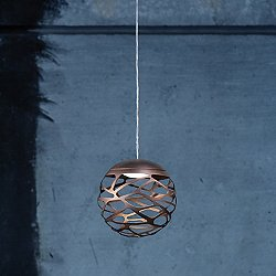 Kelly Cluster SO One Light Pendant Light