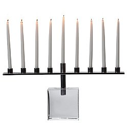 Woodbury Menorah