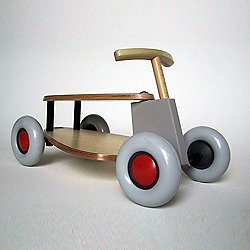 Flix Ride-On Car