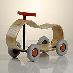 Max Ride-On Car