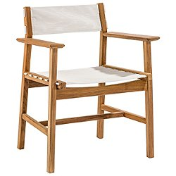 DJURO Armchair with Sling