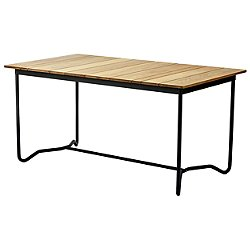GRINDA Rectangular Table