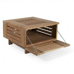 Skanor Coffee Table, Square - OPEN BOX RETURN