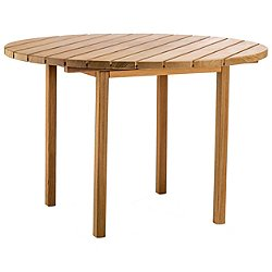 DJURO Round Table - OPEN BOX RETURN