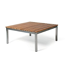 HARINGE Square Lounge Table