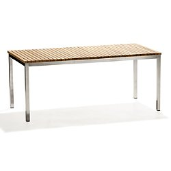 HARINGE Rectangular Dining Table
