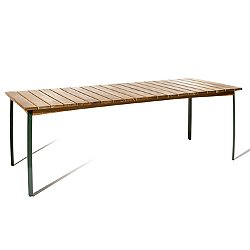 Kerteminde Rectangular Dining Table