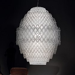 Charlotte Suspension Light
