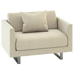 Mellini Lounge Chair