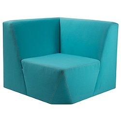 Francais 75 Corner Chair