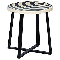Serengeti Accent Table