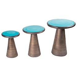 Segment Accent Table Set