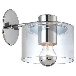 Transparence Wall Sconce - OPEN BOX RETURN