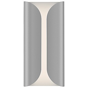 Shown as lit in Textured Gray finish