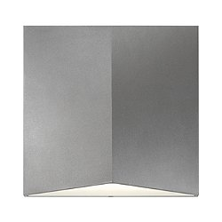 Ridgeline Outdoor LED Wall Sconce