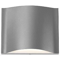 Drift Single Light Outdoor LED Wall Sconce