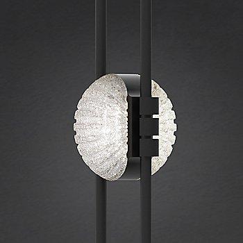 Shown in Crystal Ladder Light