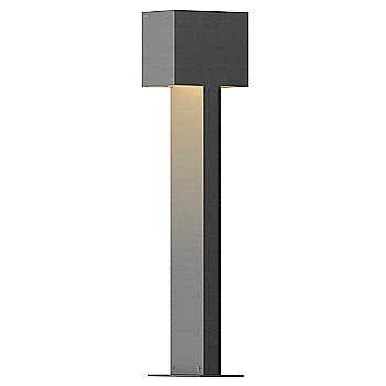 Shown in Textured Gray finish, 22 inch