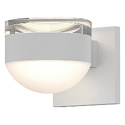 Reals Up/Down Outdoor LED Wall Sconce