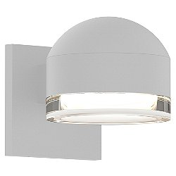 Reals Downlight Outdoor LED Wall Sconce