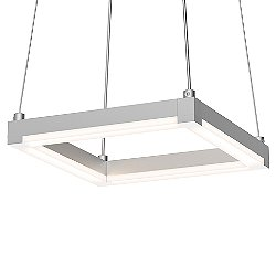 Stix Square LED Pendant Light