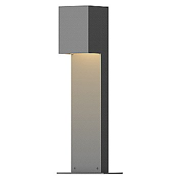 Shown in Textured Gray finish, 16 inch