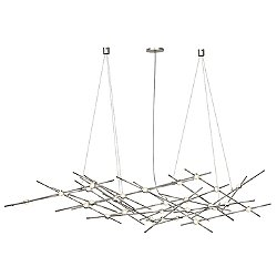Constellation Ursa Minor Chandelier