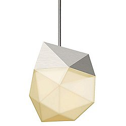 Facets LED Pendant