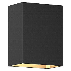 Box Outdoor LED Wall Sconce (Gray) - OPEN BOX