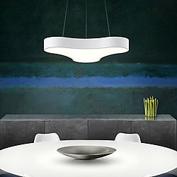 Corso Rhythm LED Pendant Light