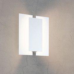 Batten LED Wall Sconce