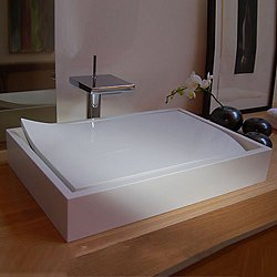 Lotus Sink