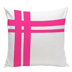 Hashtag Organic Pillow