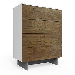 Roh 5 Drawer Dresser