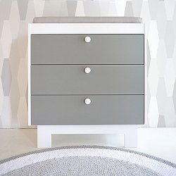 Eicho Changing Table Dresser