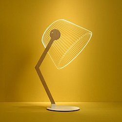 Ziggi LED Table Lamp