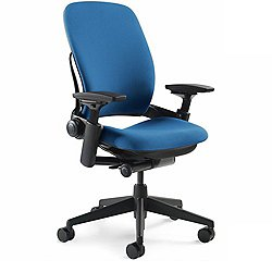 Leap Upholstered Office Chair