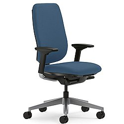 Reply Upholstered Office Chair