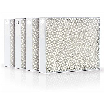 White color / Pack of 4