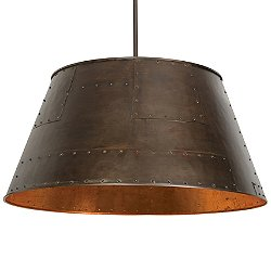 Industry Pendant Light