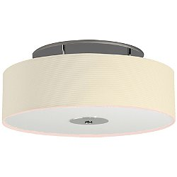 Nova Semi-Flush Mount Ceiling Light