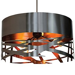 Tempest Pendant Light