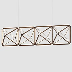 4X Truss Linear Suspension Light