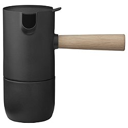 Collar Espresso Maker