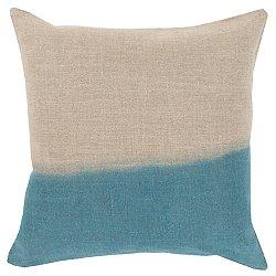Dip Dyed Pillow