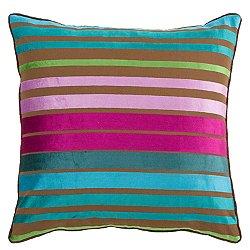 Sparkling Stripe Pillow