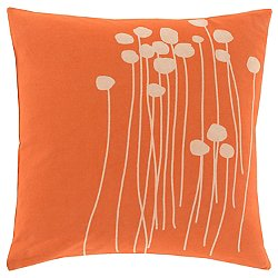 Blooming Buds Pillow