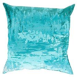 Wonder of Watercolor Pillow